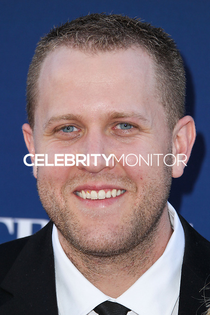 """HOLLYWOOD, LOS ANGELES, CA, USA - APRIL 29: Jon Erwin at the Los Angeles Premiere Of TriStar Pictures' """"Mom's Night Out"""" held at the TCL Chinese Theatre IMAX on April 29, 2014 in Hollywood, Los Angeles, California, United States. (Photo by Xavier Collin/Celebrity Monitor)"""