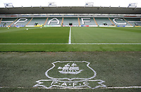 A general view of Home Park, home of Plymouth Argyle FC<br /> <br /> Photographer Kevin Barnes/CameraSport<br /> <br /> The EFL Sky Bet League One - Plymouth Argyle v Blackpool - Saturday 15th September 2018 - Home Park - Plymouth<br /> <br /> World Copyright &copy; 2018 CameraSport. All rights reserved. 43 Linden Ave. Countesthorpe. Leicester. England. LE8 5PG - Tel: +44 (0) 116 277 4147 - admin@camerasport.com - www.camerasport.com