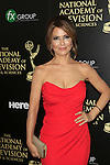 BEVERLY HILLS - JUN 22: Lisa LoCicero at The 41st Annual Daytime Emmy Awards Press Room at The Beverly Hilton Hotel on June 22, 2014 in Beverly Hills, California