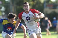 Rugby 7 2016 Club Israelita Old Red vs Stade Français