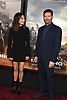 Kate and Harry Connick, Jr attend the &quot;12 Strong&quot; World Premiere on January 16, 2018 at Jazz at Lincoln Center in New York City, New York, USA.<br /> <br /> photo by Robin Platzer/Twin Images<br />  <br /> phone number 212-935-0770