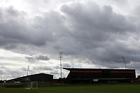 General view from outside the ground of The Hive, Home of Barnet FC during Barnet vs Solihull Moors, Vanarama National League Football at the Hive Stadium on 28th September 2019