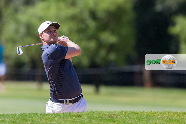 Oliver Fisher (ENG) during the final round of the BMW SA Open hosted by the City of Ekurhulemi, Gauteng, South Africa. 13/01/2017<br /> Picture: Golffile | Tyrone Winfield<br /> <br /> <br /> All photo usage must carry mandatory copyright credit (&copy; Golffile | Tyrone Winfield)