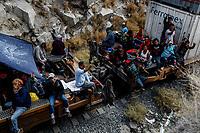 Caravana del Migrante