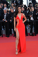 "CANNES, FRANCE. May 16, 2019: Praya Lundberg at the gala premiere for ""Rocketman"" at the Festival de Cannes.<br /> Picture: Paul Smith / Featureflash"