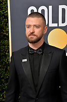 Justin Timberlake at the 75th Annual Golden Globe Awards at the Beverly Hilton Hotel, Beverly Hills, USA 07 Jan. 2018<br /> Picture: Paul Smith/Featureflash/SilverHub 0208 004 5359 sales@silverhubmedia.com