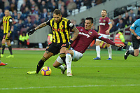 West Ham United vs Watford 22-12-18