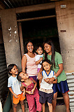 PHILIPPINES, Palawan, Puerto Princesa, Liberty Fishing Village
