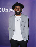 09 January 2018 - Pasadena, California - Twitch. 2018 NBCUniversal Winter Press Tour held at The Langham Huntington in Pasadena. <br /> CAP/ADM/BT<br /> &copy;BT/ADM/Capital Pictures