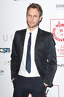 Rene Pannevis<br /> at the 2017 Critic's Circle Film Awards held at the Mayfair Hotel, London.<br /> <br /> <br /> ©Ash Knotek  D3219  22/01/2017