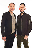 Apr 08, 2014: LINKIN PARK - Chester Bennington and Mike Shinoda