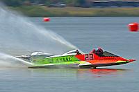 #23 (175 Hydro)