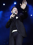 Olly Murs - Sheffield Arena 2013
