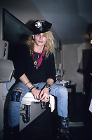 Archive images of Poison <br /> CAP/MPI/GA<br /> ©GA/MPI/Capital Pictures