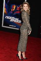 "Shantel VanSanten<br /> at the ""Need For Speed"" Los Angeles Premiere, El Capitan, Hollywood, CA 03-06-14<br /> David Edwards/Dailyceleb.com 818-249-4998"