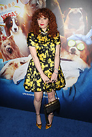 HOLLYWOOD, CA - MAY 5: Natasha Lyonne at the Show Dogs film premiere at the TCL Chinese Theatre in Hollywood, California on May 5, 2018. Credit: Faye Sadou/MediaPunch