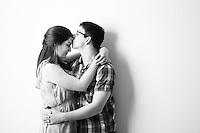 Mariam & Mitch