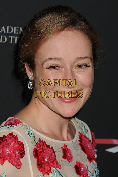 9 November 2013 - Beverly Hills, California -  Jennifer Ehle. BAFTA LA 2013 Jaguar Britannia Awards held at the Beverly Hilton Hotel.  <br /> CAP/ADM/BP<br /> &copy;Byron Purvis/AdMedia/Capital Pictures