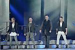 Westlife Final Show Croke Park 23-06-2012