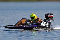 46-E (Outboard Hydroplane)