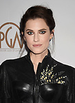 BEVERLY HILLS, CA - JANUARY 20: Actor Allison Williams attends the 29th Annual Producers Guild Awards at The Beverly Hilton Hotel on January 20, 2018 in Beverly Hills, California.
