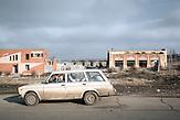 Slawiansk, Slowainsk, nach dem Abkommen von Minsk zu Beginn des Waffenstillstandes, 15.02.2015/  Sloaviansk, Slaviansk, near Debaltseve after the  Minsk deal at the Begining of ceasefire_15.02.2014