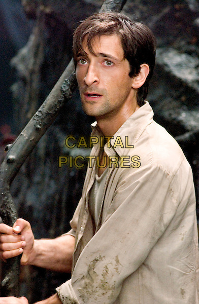 ADRIEN BRODY.in King Kong.Filmstill - Editorial Use Only.CAP/AWFF.www.capitalpictures.com.sales@capitalpictures.com.Supplied By Capital Pictures.