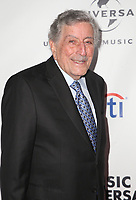 10 February 2019 - Los Angeles, California - Tony Bennett. Universal Music Group GRAMMY After Party celebrating the 61st Annual Grammy Awards held at The Row. Photo Credit: Faye Sadou/AdMedia