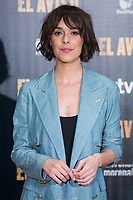 "Belen Cuesta attends to the presentation of the film ""El Aviso"" at URSO Hotel in Madrid , Spain. March 19, 2018. (ALTERPHOTOS/Borja B.Hojas) /NortePhoto.com"