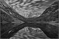 Colorado Black and White Images and Landscapes