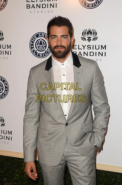 LOS ANGELES, CA - JANUARY 7: Jesse Metcalf at the The Art Of Elysium Tenth Annual Celebration 'Heaven' Charity Gala at Red Studios in Los Angeles, California on January 7, 2017. <br /> CAP/MPI/DE<br /> &copy;DE/MPI/Capital Pictures