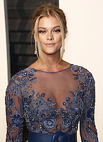 www.acepixs.com<br /> <br /> February 26 2017, LA<br /> <br /> Nina Agdal arriving at the Vanity Fair Oscar Party at the Wallis Annenberg Center for the Performing Arts on February 26 2017 in Beverly Hills, Los Angeles<br /> <br /> By Line: Famous/ACE Pictures<br /> <br /> <br /> ACE Pictures Inc<br /> Tel: 6467670430<br /> Email: info@acepixs.com<br /> www.acepixs.com