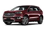Ford Edge Titanium SUV 2019