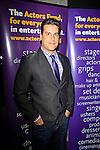 """SANTA MONICA -FEB 11: Michael Lopez Calleja at """"Hal Holbrook in Mark Twain TONIGHT!,"""" a benefit for The Actors Fund, at The Broad Stage on February 11, 2016 in  Santa Monica, California"""