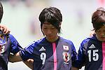 Yoko Tanaka (JPN), .JUNE 17, 2012 - Football / Soccer : .International Friendly match between .Japan 1-0 U.S.A.at Nagai Stadium, Osaka, Japan. (Photo by Akihiro Sugimoto/AFLO SPORT) [1080]
