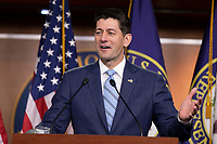 Paul Ryan Weekly Press Conference