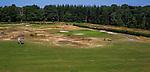 GROESBEEK  - hole Oost 5. ,  Golf op Rijk van Nijmegen.   COPYRIGHT KOEN SUYK