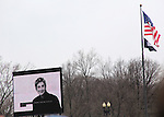 """Atmosphere & Barry Manilow.during """"We Are One: The Obama Inaugural Celebration at the Lincoln Memorial"""". January 18, 2009."""