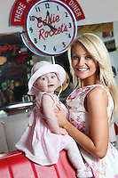 EDDIE ROCKETS MOTHERS DAY