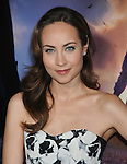 "HOLLYWOOD, CA. - December 07: Courtney Ford  attends the ""Lovely Bones"" Los Angeles Premiere at Grauman's Chinese Theatre on December 7, 2009 in Hollywood, California."