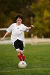 Justin M.Soccer .Putnam Valley, New York