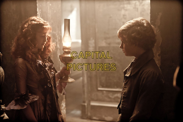 Helena Barlow, Toby Irvine  <br /> in Great Expectations (2012) <br /> *Filmstill - Editorial Use Only*<br /> CAP/FB<br /> Supplied by Capital Pictures