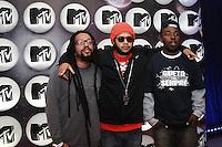 SÃO PAULO, SP - 24.09.2013: FESTA LANÇAMENTO MTV - Emicida durante a Festa de Lançamento da MTV, a festa ocorre na Casa Preta, região sul de São Paulo, nesta terça-feira (24).  (Foto: Marcelo Brammer/Brazil Photo Press)