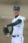 Kona Takahashi (Maebashi Ikuei), <br /> SEPTEMBER 29, 2013 - Baseball : <br /> The 68th National Sports Festival <br /> between Maebashi Ikuei 4-2 Meitoku Gijuku <br /> at Hachioji Municipal Baseball Stadium, Tokyo, Japan. <br /> (Photo by YUTAKA/AFLO SPORT)