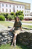 Lili Hinstin, Leiterin Film Festival Locarno