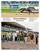 Sharp Harbour winning at Delaware Park on 5/20/13 .