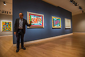 Crystal Bridges Stuart Davis Exhibit