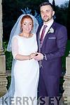 Horan/Ryan wedding in the Ballyseede Castle Hotel on Sunday October 27th
