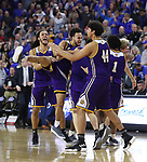 South Dakota State vs Western Illinois Men- The Summit League Basketball Tournament