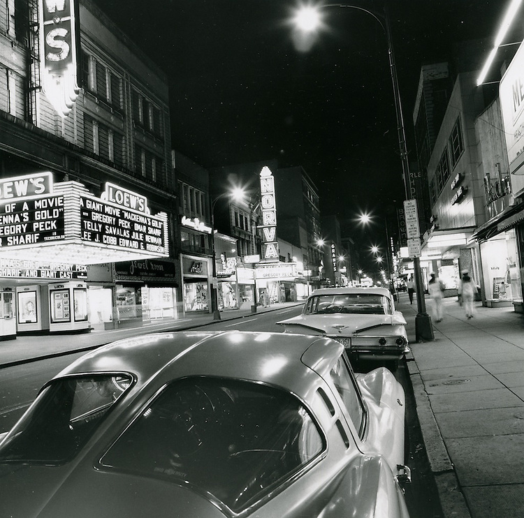1969 July 11..Historical..Granby Street looking South..Millard Arnold.NEG# MDA69-58-2.NRHA#..